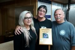 Camp Mother award